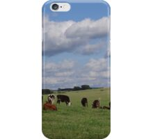 It's a great day iPhone Case/Skin