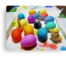 Another Eminently Successful Easter Eve! Metal Print
