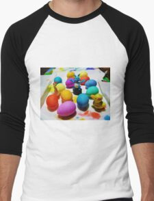 Another Eminently Successful Easter Eve! Men's Baseball ¾ T-Shirt