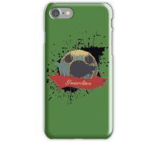 KINGDOM HEARTS: GUARDIAN iPhone Case/Skin