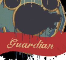 KINGDOM HEARTS: GUARDIAN Sticker