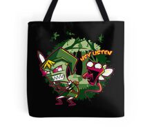 The Legend of Zim Tote Bag