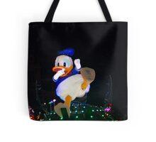 Donald Tote Bag