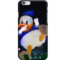 Donald iPhone Case/Skin