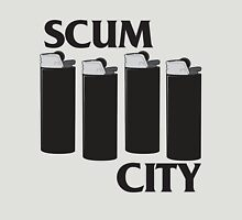 Scum City Unisex T-Shirt