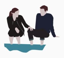FitzSimmons 1x20 - Tell me you're not Hydra - I'm not Hydra by LaAngol