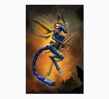 Dragonfly Devil Unisex T-Shirt