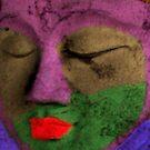 Budha by mrfriendly