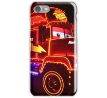 Mack iPhone Case/Skin