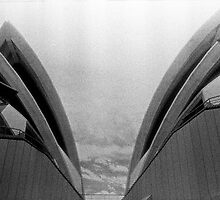 Opera House mono duo by Juilee  Pryor