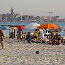 Italian Beach  by AmyRalston