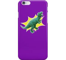 Rex means King iPhone Case/Skin