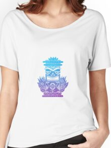 Tiki Women's Relaxed Fit T-Shirt