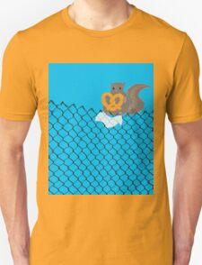 New York Squirrel T-Shirt