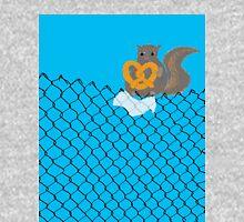 New York Squirrel Hoodie