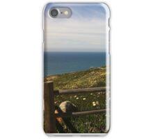 Meadow meets Ocean iPhone Case/Skin