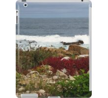 Cape Ann color, Gloucester, MA iPad Case/Skin