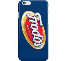 Snack of Power iPhone Case/Skin