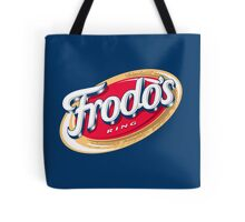 Snack of Power Tote Bag