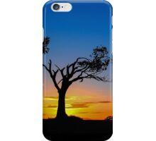 Zip-A-Tree-Doo-Dah iPhone Case/Skin