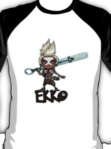 Ekko - League of Legends T-Shirt