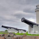 Flagstaff Hill, Wollongong, NSW, Australia, (HDR) by Adrian Paul