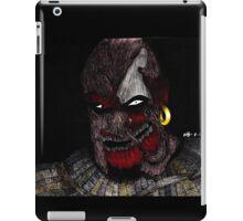 A Cursed Mummy iPad Case/Skin