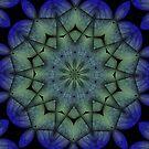 Blue In Green by Ineke-2010