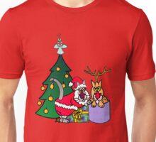 Gift wrapped Unisex T-Shirt