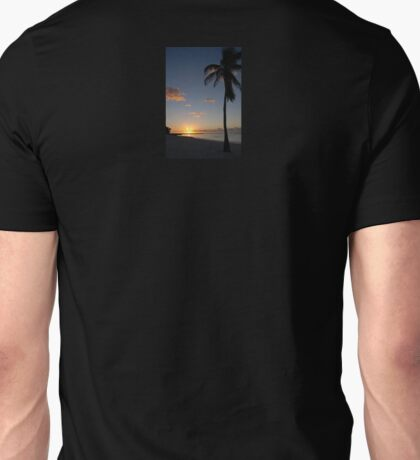 Another pretty sunrise in Key West FL T-Shirt