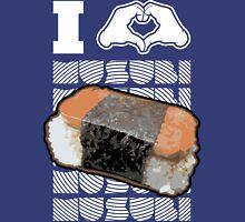 I HEART MUSUBI!! #hepuakiko Unisex T-Shirt