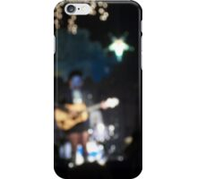 the willow tree iPhone Case/Skin