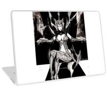 Elise Laptop Skin