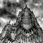 York Minster by James Dolan