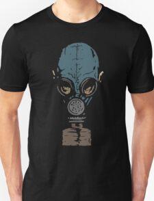 LM2 (colourised) Unisex T-Shirt