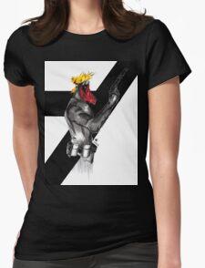 Grifter Womens Fitted T-Shirt