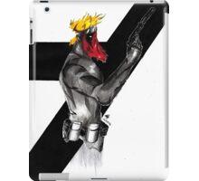 Grifter iPad Case/Skin