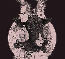 Devil Hejdasz by Zuzanna Krolik