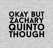 Zachary Quinto Unisex T-Shirt