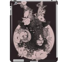Devil Hejdasz iPad Case/Skin
