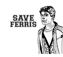 Save Ferris by charholt