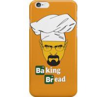 Baking Bread iPhone Case/Skin