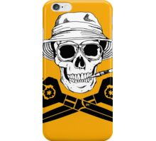 Jolly GONZO iPhone Case/Skin