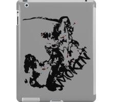 Smokin' iPad Case/Skin