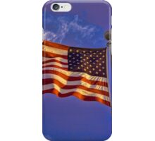 Frayed But Strong iPhone Case/Skin