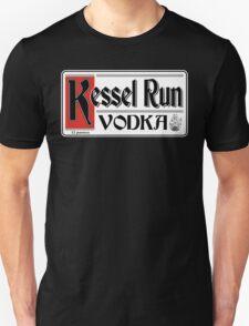 Kessel Run Vodka T-Shirt