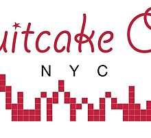 Fruitcake City by ImagineThatNYC