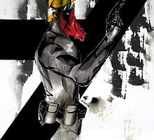 Grifter by tagakain