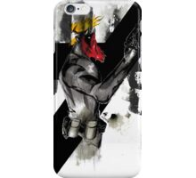 Grifter iPhone Case/Skin