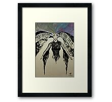 Free to be 2 Framed Print